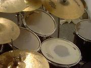 YAMAHA RYDEEN - feines Schlagzeug mit