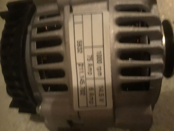 Lichtmaschine Golf 3 VW Vento