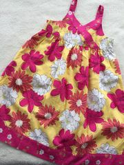 Sommerkleid Trägerkleid Mädchen Kleid 98