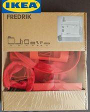 IKEA Fredrik Organizer Rot NEU