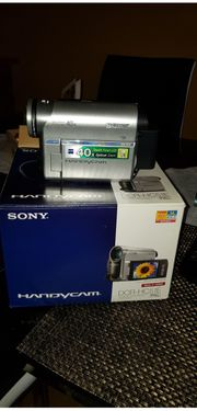 Sony Viedeokamera Camcorder Unterwassergehäuse