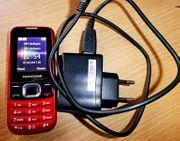 Neuwertiges Marken-Handy frei für alle