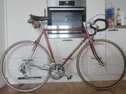 Rennrad Basso