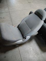Seat Sitz