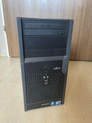 PC INTEL 4GB 500GB Core2Duo
