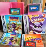 Spyro Adventure Spyro 2 Season