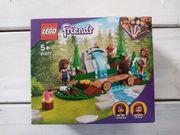 Lego Friends Waldabenteuer