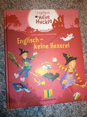 Lernbuch Englisch - keine Hexerei vom