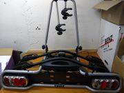 Fahrradträger für Anhängerkupplung Thule 940