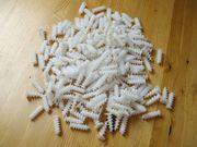 200 Dämmstoffdübel ID50 Styropordübel Spiraldübel