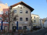 Cafe Bistro Pension Betreiber-Wohnung in