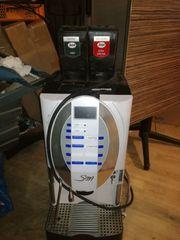 San Marco Kaffeevollautomat mit zwei