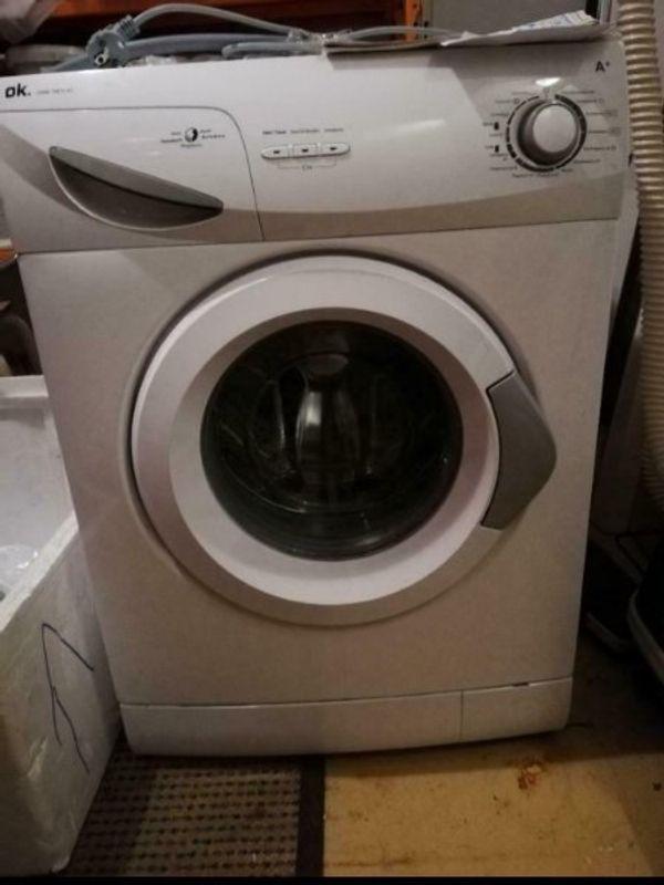 Waschmaschine zu verkaufen in Ludwigsburg - Waschmaschinen kaufen ...