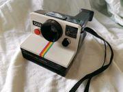 Polaroid Land Kamera 1000 gebraucht
