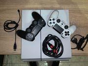 Playstation 4 Gebraucht 500 GB