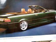 Orginal BMW M3 Cabrio Werks