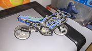 Lego Technic Motorrad