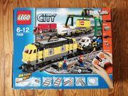 LEGO City Großer Güterzug 7939 -