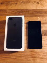 iPhone 7 Plus 128gb Schwarz