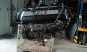 verrkaufen motor komplet bmw e