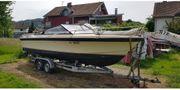 Motorboot Windy 22 Sport