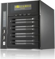 Thecus N4200PRO Intel Atom D525