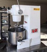 LIPS Piccolo Küchen-Universalmaschine