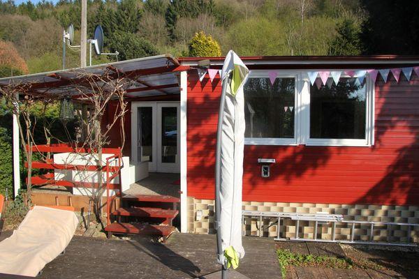 modern renoviertes Wochenendhaus Ferienhaus im