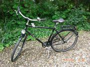 Diamant Herren Retro Fahrrad