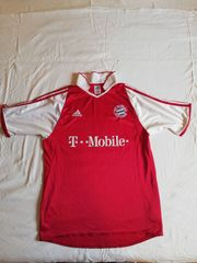 Fussballtrickot Adidas - FC Bayern München