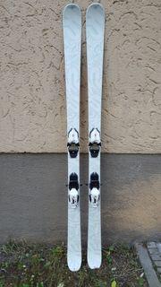 Speed Rocker K2 Carving Ski