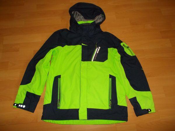 schöner Stil am besten einkaufen näher an Killtec Outdoor für Jungen Allwetter Jacke in 152 Neu ! in ...