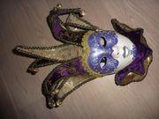 venezianische Masken Gesichtsmaske Halbmaske Deko