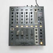 Pioneer DJM 700 K schwarz
