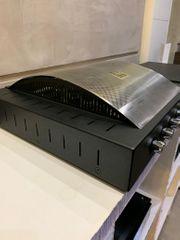 Rogers E20 amplificatore integrato valvolare