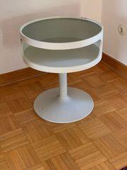 Opal Tisch Lampentisch Beistelltisch