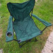Camping Stuhl klappbar