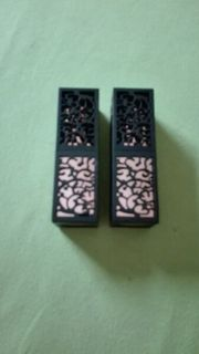 2 Lippenstifte NEU habib beauty