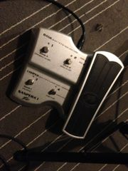 Guitar Modelling Amp PEAVY VYPYR