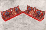Orientalische Sitzecke Sark Kösesi Orientalische