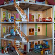 Playmobil Mein großes Puppenhaus 5302