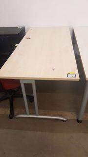 Schreibtisch - H161222