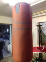 verkaufe Boxsack