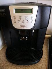 SUCHE Espressomaschine delonghi magnifica pronto
