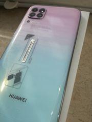 Huawei P40 Lite NEU OVP
