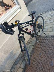 SCOTT Gravel Cross Trekkingbike