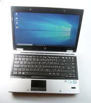 Laptop HP Elitebook 2 4