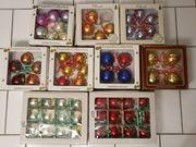 Christbaumkugeln Weihnachtsbaumschmuck Weihnachten Dekoration