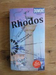 Reiseführer Rhodos mit Faltplan Dumont