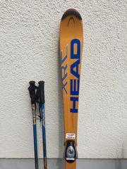 Carving SKi Set komplett Ski